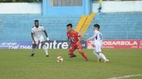 Cựu tiền vệ SLNA tìm kiếm cơ hội ra sân ở đội bóng hạng Nhất