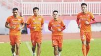 Cựu hậu vệ SLNA Âu Văn Hoàn chia sẻ về quyết định chia tay sân cỏ
