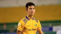 Tương lai nào đang chờ đợi cựu tiền đạo SLNA và U19 Việt Nam?