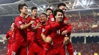 Đội tuyển Việt Nam đứng hạng 93 thế giới; Vì sao ông Park Hang-seo chọn Nguyễn Phong Hồng Duy?