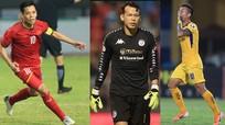 Vì sao ông Park gọi Văn Quyết, Tuấn Tài, Tấn Trường trở lại ĐT Việt Nam? CLB Sài Gòn ký hợp đồng với cựu tuyển thủ Nhật Bản