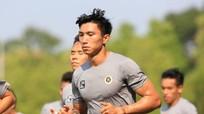 Chốt giá vé, thời gian 2 trận đấu giữa tuyển Việt Nam và U22 Việt Nam; Văn Hậu tiếp tục nghỉ thêm 4 tháng