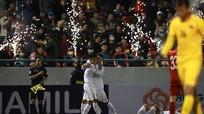 HLV Park Hang-seo: 'Tuyển Việt Nam để U22 ghi 2 bàn là vấn đề lớn'; Cavani rực sáng, MU thắng nghẹt thở Everton
