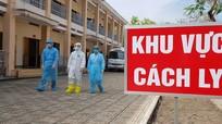 4 ca mắc mới Covid -19 trong cộng đồng tại TP Hồ Chí Minh