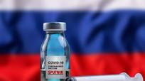 Liên bang Nga gửi tặng Việt Nam 1.000 liều vắc - xin Sputnik V đầu tiên