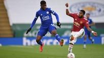 Cần Thơ treo giò thủ môn khiêu khích trọng tài; 'Thổi bay' MU, Leicester vào bán kết FA Cup