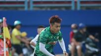 Hồ Tuấn Tài sẽ lần đầu được 'đá chính' cho đội bóng của Chủ tịch Nguyễn Hữu Thắng?