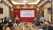 Bảo hiểm xã hội Việt Nam tổ chức cung cấp thông tin chuyên đề mẫu thẻ bảo hiểm y tế mới