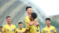 U19 SLNA: 'Gian nan tỏ mặt anh hào'