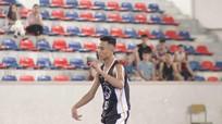 Tài năng bóng rổ người Nghệ được đội tuyển nam Hà Nội ký hợp đồng