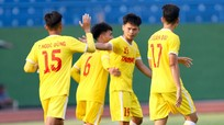 U19 SLNA - U19 Hà Nội: 'Kẻ tám lạng, người nửa cân'