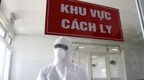Thông tin thêm về trường hợp mắc Covid-19 liên quan đến chuyên gia Trung Quốc