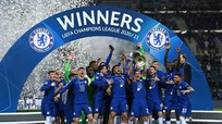 Văn Hậu: '3 thủ môn ĐT Việt Nam đủ sức thay thế Văn Lâm'; Chelsea vô địch Champions League