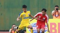 Phan Văn Đức: Niềm hy vọng hàng công của Đội tuyển Việt Nam