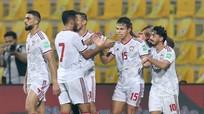 Vòng loại World Cup 2022 khu vực châu Á: Vì sao UAE có nhiều lợi thế nhất để đứng đầu bảng G?