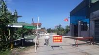 Thiết lập các khu vực cách ly xã hội để phòng chống Covid-19 tại 2 xã của huyện Quỳnh Lưu