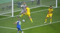 Đè bẹp Kaya FC, Viettel lên ngôi nhì bảng AFC Champion; Tuyển Ukraine viết chuyện cổ tích tại Euro