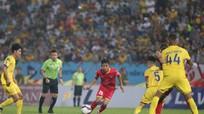 Tìm một cái kết có hậu cho V.League 2021