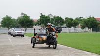 Lực lượng vũ trang  Nghệ An siết chặt quản lý kỷ luật, bảo đảm an toàn quân đội