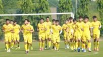 Vòng loại U23 châu Á 2022: Tuyển U23 Việt Nam đối đầu Myanmar, Hong Kong và Đài Loan