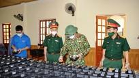 Bộ CHQS tỉnh kiểm tra công tác phòng, chống dịch và phục vụ tại Bệnh viện Dã chiến số 1