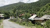 Khó ở ổ dịch Chăm Puông: Phải tuyên truyền bằng tiếng Khơ Mú
