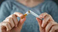 Lý do không nên hút thuốc lá sau khi tiêm vắc-xin Covid-19