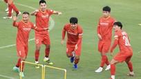 Minh Vương rách dây chằng, nghỉ 2 trận vòng loại World Cup; Tân binh Man City ghi bàn bằng đầu gối