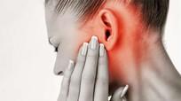 Triệu chứng ở tai cảnh báo nguy cơ mắc Covid-19
