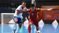Futsal Việt Nam và bài học từ Thái Lan