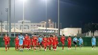 Thầy Park nhận tin vui, tuyển Việt Nam tăng tốc tập luyện