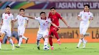 Tuyển Việt Nam và những bài học sau trận gặp tuyển Trung Quốc