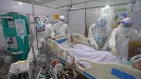 5 biện pháp khống chế dịch bệnh, giảm ca Covid-19 tử vong