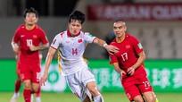 Chấm điểm các cầu thủ Việt Nam sau trận gặp tuyển Trung Quốc
