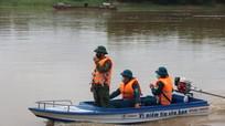 Bộ CHQS tỉnh sẵn sàng cơ động giúp dân khắc phục hậu quả do hoàn lưu bão số 8