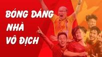 HLV Park Hang-seo và U22 Việt Nam: Bóng dáng nhà vô địch