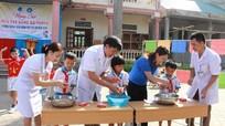 Hội Thầy thuốc trẻ Nghệ An: Sôi nổi nhiều hoạt động vì sức khỏe cộng đồng