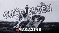 40 năm Chiến tranh biên giới phía Bắc: Kỳ I - Cuộc chiến không cân sức