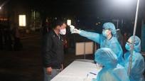 Chuyện về những đêm trắng phòng, chống Covid-19 ở Nghệ An