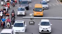 Ngày đầu tiên vận hành 28 camera giao thông phạt nguội tại Nghệ An diễn ra như thế nào?