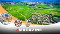 Xây dựng huyện Diễn Châu phát triển toàn diện, giữ vững trong tốp đầu của tỉnh Nghệ An