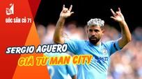 Sergio Aguero giã từ Man City; Sài Gòn FC sa thải HLV Nhật