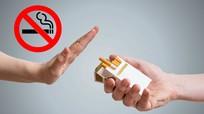 Những kinh nghiệm dành cho người cai thuốc lá