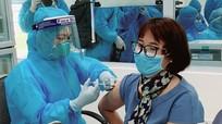 Phòng, chống Covid-19: Nghệ An sẵn sàng cho chiến dịch tiêm chủng lớn