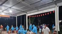 Chiều 1/10, Nghệ An có 02 ca nhiễm Covid-19 mới ở TX Cửa Lò và huyện Quỳnh Lưu