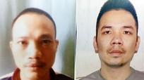 Hai tử tù trốn khỏi phòng biệt giam bị đề nghị truy tố