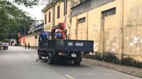 Ba mẹ con người Nghệ An bị cuốn vào gầm ôtô tải tử vong