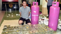 """Điểm mặt """"đàn em"""" khét tiếng của trùm ma túy Nguyễn Thanh Tuân"""