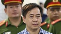 Ông Phan Văn Anh Vũ bị phạt 9 năm tù