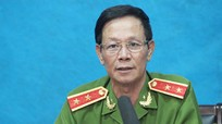 Cựu Trung tướng công an Phan Văn Vĩnh làm đơn... xin hầu tòa